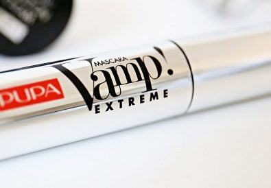 Mascara Pupa Milano Vamp Extreme