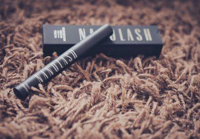 Nanolash - odżywka do rzęs i brwi