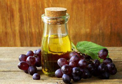 olejek winogronowy