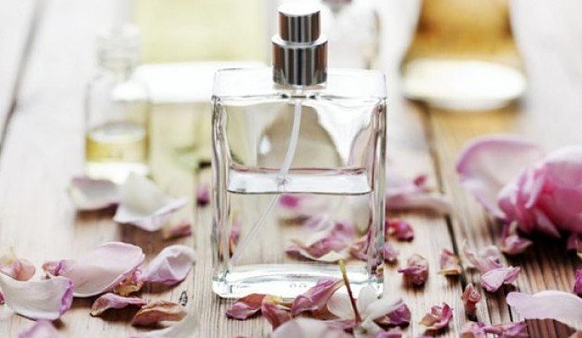 perfumy kwiaty