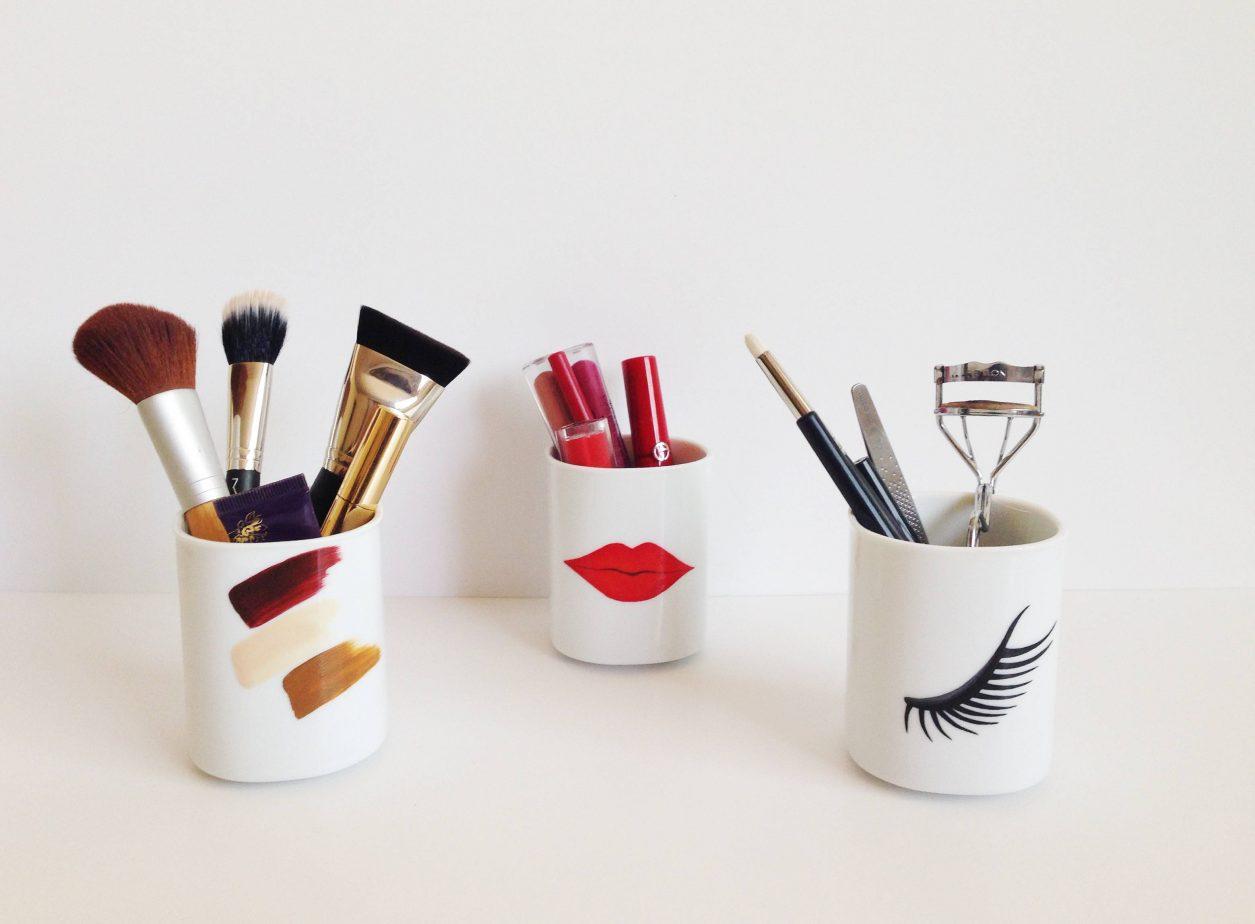 Sztuczki makijażowe
