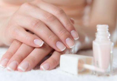Pielęgnacja paznokci
