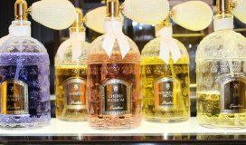 kolekcja perfum Les Parisiennes od Guerlain
