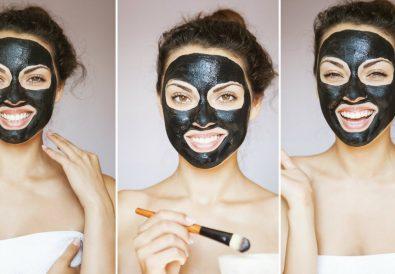Węgiel aktywny w kosmetyce