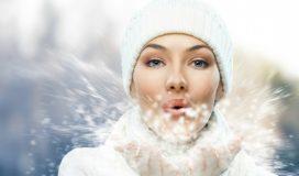 Skóra wrażliwa zimą