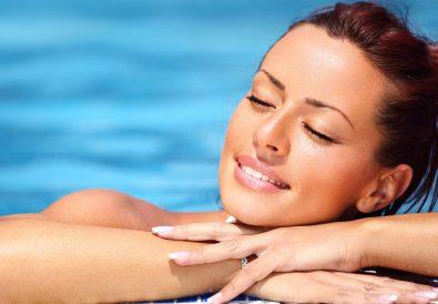 regeneracja skóry po wakacjach