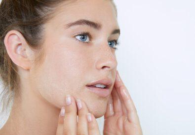 Jak dbać o skórę wrażliwą