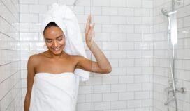 Kosmetyki pod prysznic